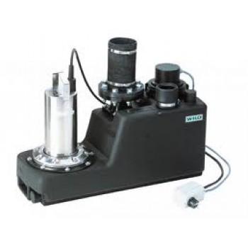 Modul pompare apa uzata WILO S1/5, apa murdara, 25mc/ora