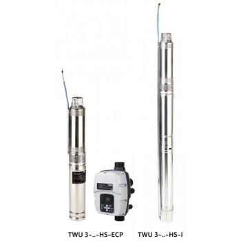Pompa submersibila multietajata apa curata Wilo Sub TWU 3-0503-HSI