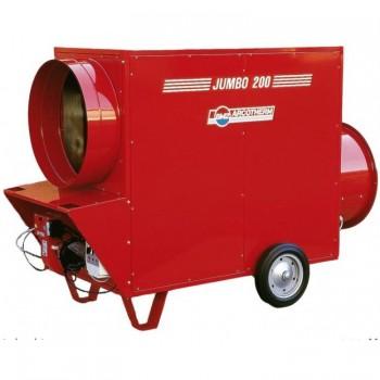 Suflanta aer cald ARCOTHERM JUMBO 200 T/C, 190000kcal/ora