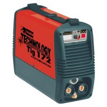Aparat sudura tig wig TELWIN TECHNOLOGY TIG 172 AC/DC-HF/LIFT
