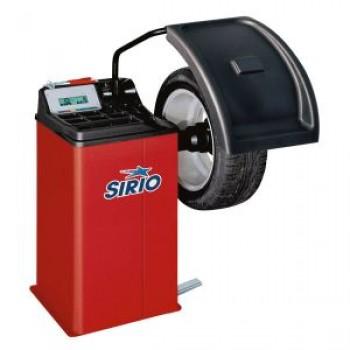 Masina electronica pentru echilibrat roti Sirio S2116H