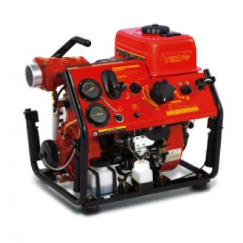Pompa antiincendiu Tohatsu V20FS, 198 cc, Benzina, 11.7CP, 8.6Kw, 525L