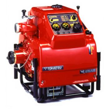 Pompa antiincendiu Tohatsu VC52AS, 617 cc, Benzina, 40.8CP, 30Kw, 1000L