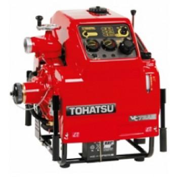 Pompa antiincendiu Tohatsu VC72AS, 617 cc, Benzina, 40.8CP, 30Kw, 1550L