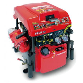 Pompa antiincendiu Tohatsu VF21BS, 209cc, Benzina, 4 timpi, 10CP, 7.3Kw, 500L