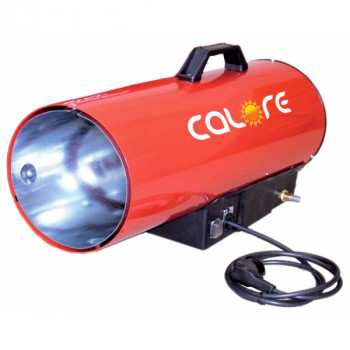 Tun caldura pe GPL CALORE KID 15M, 15KW, 230V, pornire manuala