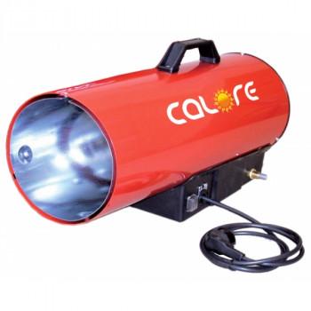 Tun caldura pe GPL CALORE KID 50M, 50KW, 230V, pornire manuala