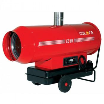 Generator de caldura cu ardere indirecta CALORE EC 85, 90.6KW, debit aer 5100mc/h, 230V, Diesel