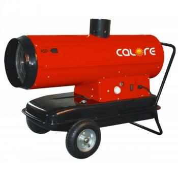 Generator de caldura cu ardere indirecta CALORE I20Y, 20KW, debit aer 800mc/h, 230V, Diesel