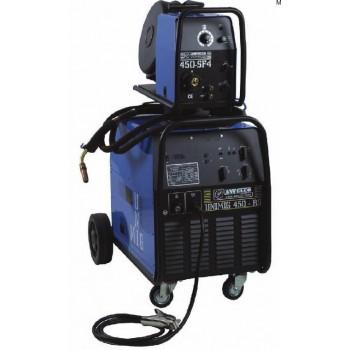 Aparat sudura Mig-Mag AWELCO UNIMIG 450 SWF, 400V, 450A