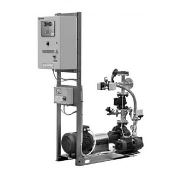 Pompa antiincendiu VARISCO ARGO 1E 120.3.J, 120mc/h, 67m