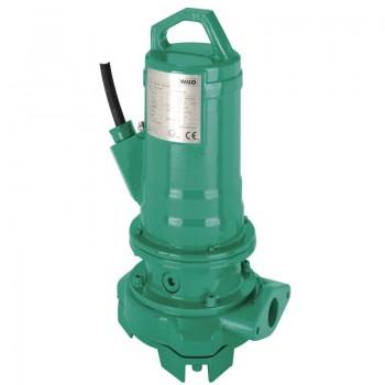 Pompa submersibila cu tocator WILO MTC 32F 26.17 /22, 17mc/h