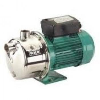 Pompa de apa autoamorsanta WILO WJ 202 X, apa curata, 4.5mc/ora