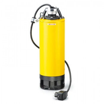 Pompa submersibila WACKER PS2 1500, apa murdara, 25mc/ora, 230V, 50Hz1