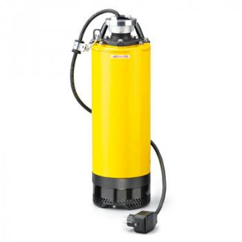 Pompa submersibila WACKER PS3 1503, apa murdara, 400V, 50Hz, Trifazata