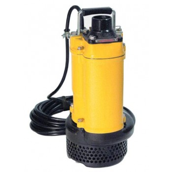 Pompa submersibila WACKER PS2 1503L, apa murdara, 25mc/ora