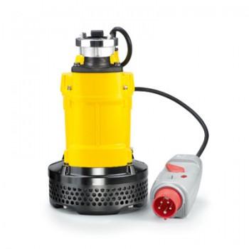 Pompa submersibila WACKER PS2 2203L, apa murdara, 31mc/ora