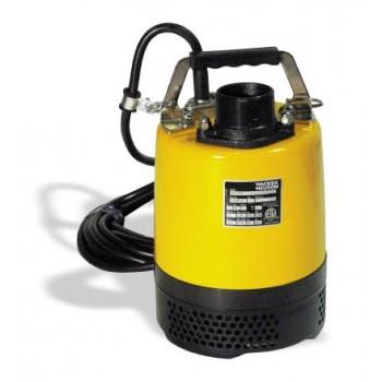 Pompa submersibila WACKER PS2 500, apa murdara, 230V, 50 Hz