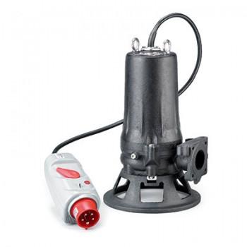 Pompa submersibila WACKER PSC3 1503, apa murdara, 48mc/ora