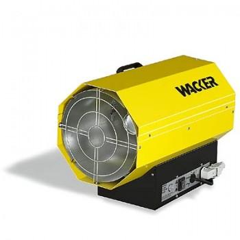 Generator aer cald pe gaz lichefiat WACKER HGM30, 30kWh